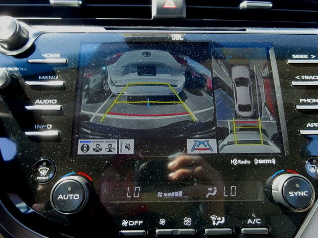 2018 Toyota Camry Hybrid For Sale Serving Enterprise And
