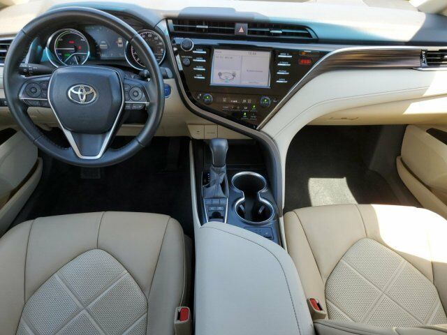 2018 Toyota Camry Hybrid XLE Chattanooga TN