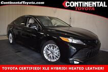 2018 Toyota Camry Hybrid XLE Chicago IL