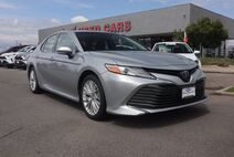2018 Toyota Camry Hybrid XLE Grand Junction CO