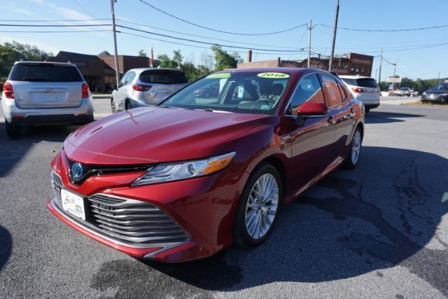 2018 Toyota Camry Hybrid XLE Schuylkill Haven PA
