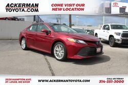 Toyota Camry Hybrid XLE St. Louis MO