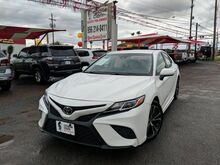 2018_Toyota_Camry_L_ Brownsville TX