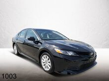 2018_Toyota_Camry_L_ Clermont FL
