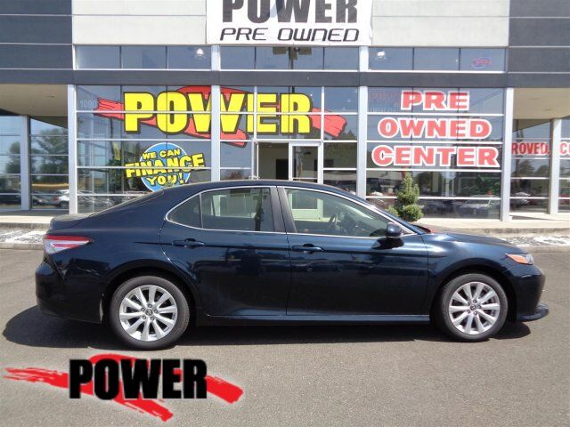 2018 Toyota Camry L Corvallis OR