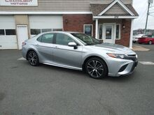 2018_Toyota_Camry_L_ East Windsor CT