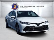 2018_Toyota_Camry_L_ Fort Wayne IN