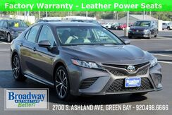 2018_Toyota_Camry_L_ Green Bay WI
