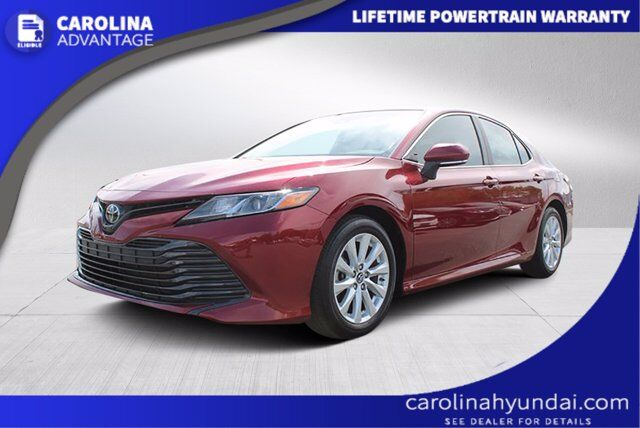 2018 Toyota Camry L High Point NC