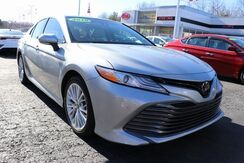 2018_Toyota_Camry_L_ Mount Hope WV