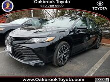 2018_Toyota_Camry_L_ Westmont IL