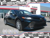 2018 Toyota Camry L Lima OH
