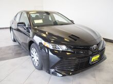 2018_Toyota_Camry_L_ Epping NH