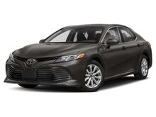 2018_Toyota_Camry_LE_  FL