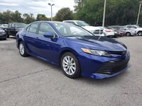 Toyota Camry LE 2018