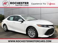 2018 Toyota Camry LE Rochester MN