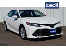 2018_Toyota_Camry_LE_  TX