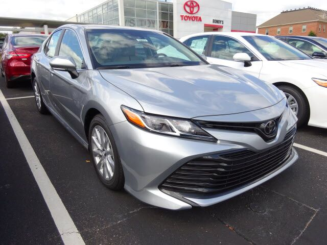 2018 Toyota Camry For Sale Serving Enterprise And Troy