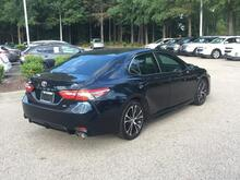 2018_Toyota_Camry_LE Auto_ Cary NC