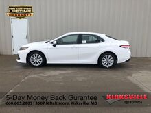 2018_Toyota_Camry_LE Auto_ Kirksville MO