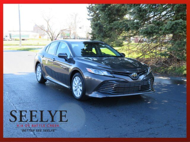 2018 Toyota Camry LE Battle Creek MI