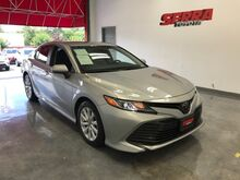 2018_Toyota_Camry_LE_ Central and North AL