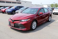 2018_Toyota_Camry_LE_ Brewer ME