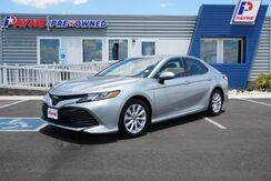 2018_Toyota_Camry_LE_ Brownsville TX