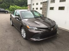 2018_Toyota_Camry_LE_ Canonsburg PA