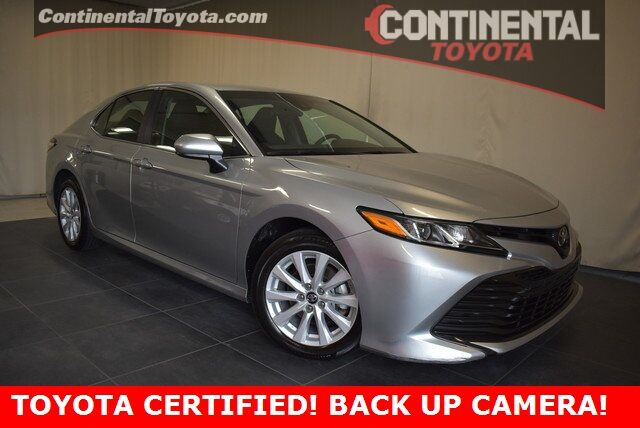 2018 Toyota Camry LE Chicago IL