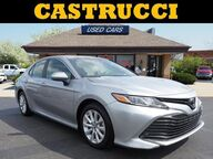 2018 Toyota Camry LE Dayton OH