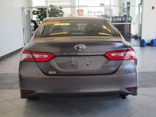 2018 Toyota Camry LE Epping NH