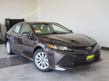 2018_Toyota_Camry_LE_ Epping NH