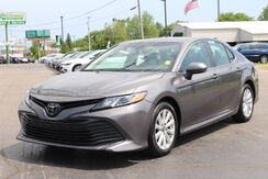 2018_Toyota_Camry_LE_ Fort Wayne Auburn and Kendallville IN