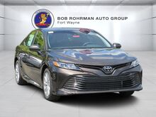 2018_Toyota_Camry_LE_ Fort Wayne IN
