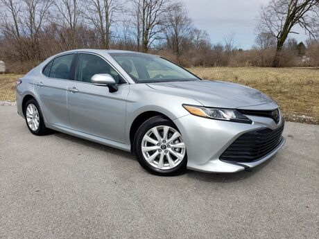 2018 Toyota Camry LE Georgetown KY