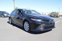 2018 Toyota Camry LE Grand Junction CO