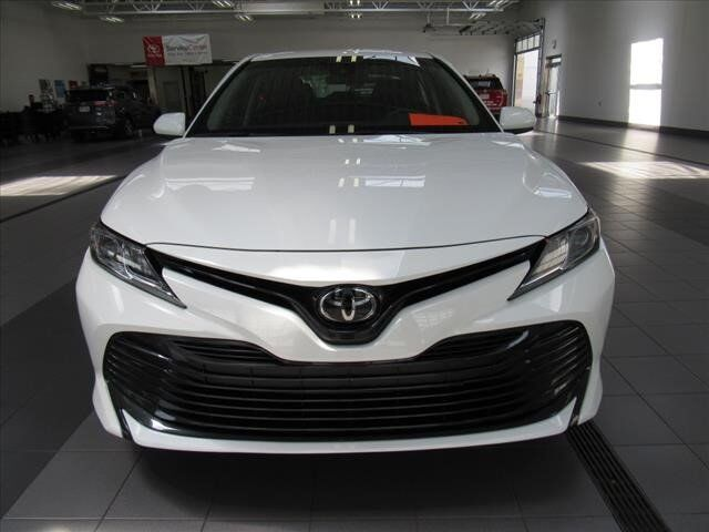 2018 Toyota Camry LE Green Bay WI