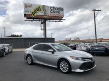 2018_Toyota_Camry_LE_ Harlingen TX