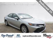 2018_Toyota_Camry_LE_ New Orleans LA