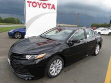 2018_Toyota_Camry_LE_ Houlton ME