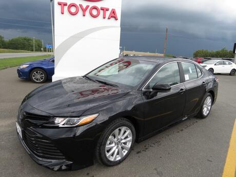 2018 Toyota Camry LE Houlton ME