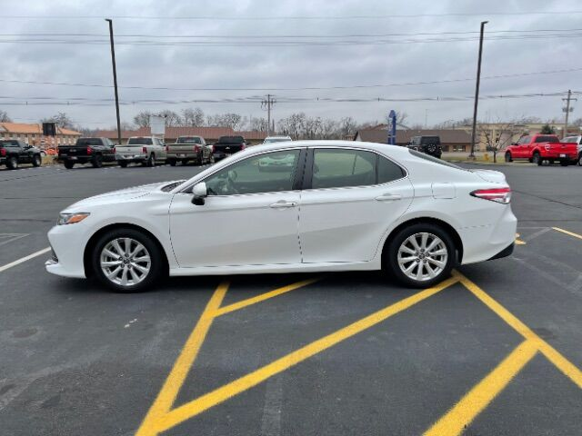 2018 Toyota Camry LE Jacksonville IL