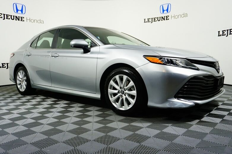 2018 Toyota Camry LE Jacksonville NC
