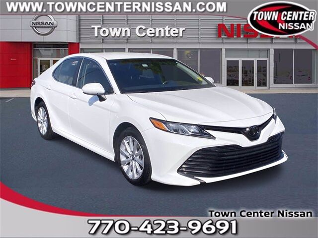 2018 Toyota Camry LE Kennesaw GA