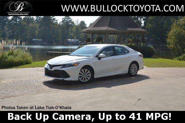 2018 Toyota Camry LE Louisville MS