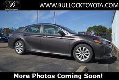 2018_Toyota_Camry_LE_ Louisville MS