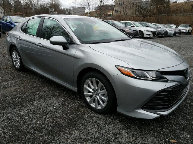 2018 Toyota Camry LE Cranberry Twp PA