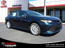 2018_Toyota_Camry_LE_ Chattanooga TN