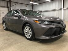 2018_Toyota_Camry_LE_ Mercedes TX